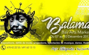 BALI ARTS MARKET : édition 2017