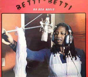 24 octobre 1989- 24 octobre 2018 : Il y a 29 ans Betti Betti quittait ce monde