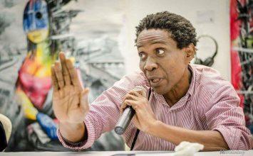 LIONEL MANGA: propos sur le monument de la nouvelle liberté ! (10 ans en arrière)