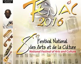 Le festival national des arts et de la culture (FENAC)
