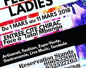 Festiv' Ladies Édition 2018