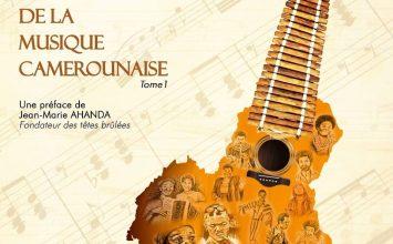 Les Icônes de la Musique Camerounaise (Tome1)