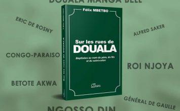Sur les rues de Douala
