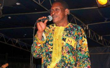 Nécrologie:  Mbarga Soukous est décédé