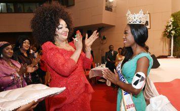 Que Gagne Miss Cameroun ? ( Texte et Vidéo)