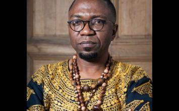 «Empreintes de crabes» le roman historique de Patrice Nganang déjà en précommande !