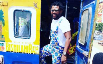 REEZBO l'ex membre d'Ak Sang Grave se dévoile dans un titre panafricain très engagé
