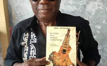 Les Icônes de la musique Camerounaise qui ont incarné ou donné leur nom à style vestimentaire
