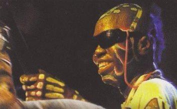 Martin Maah dit Soul Mangouma