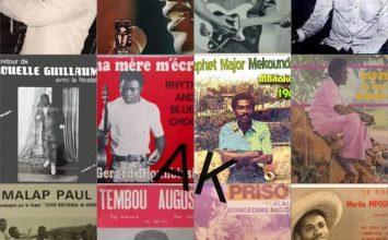 30 génies oubliés de la musique Camerounaise. Bonne fête de la musique