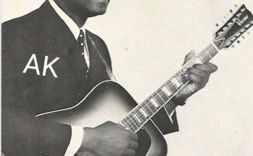 Eitel Tobbo, le grand oublié de l'histoire de la musique Camerounaise