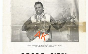 Eitel Tobbo, le dernier des mohicans