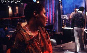 Florence Titty-Dimbeng , la doyenne des choristes Camerounaises
