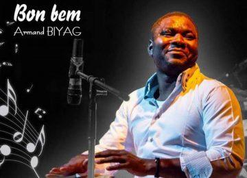 Armand Biyag, un génie qui mérite un plus grand succès