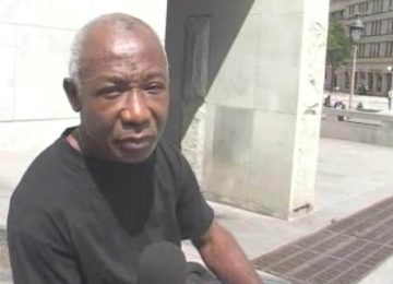 Manfred Long, pionnier de la basse Camerounaise