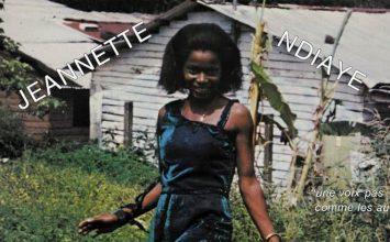 Jeannette Ndiaye : Un talent oublié !!
