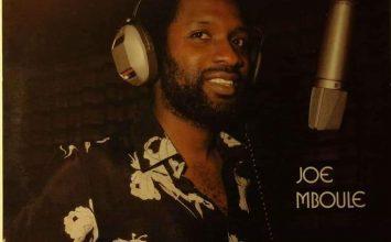 Hommage à Joe Mboule : 5 ans déjà !