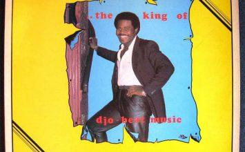 Tassé Vermont Duclair, oublié de la musique Cameroun ( RIP)