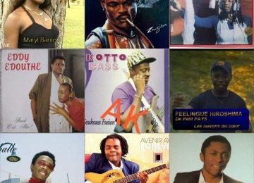 10 valeurs montantes de la musique Camerounaise mortes à la fleur de l'âge