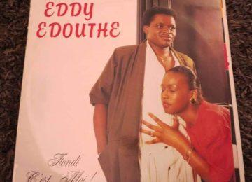 Devoir de mémoire : Eddy Edouthé – le génie parti très tôt