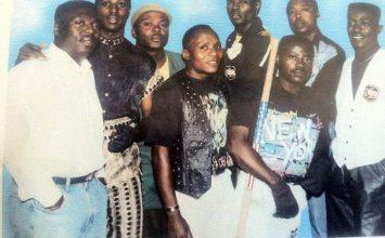 Ils ont marqué la carrière de Kotto Bass : Fabo Claude et Moise Kouogueng