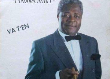 Il y a 22 ans Pierre Tchana nous quittait