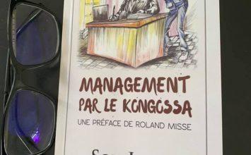 J'ai lu et je vous le recommande : MANAGEMENT PAR LE KONGOSSA