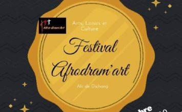 FESTIVAL AFRODRAM' ART