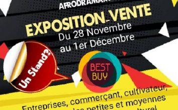 Festival Afrodramart