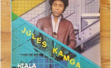 Jules Kamga, le surdoué de la guitare