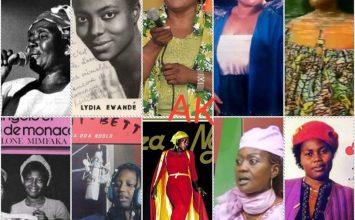 10 divas décédées qui ont marqué l'histoire de la musique Camerounaise