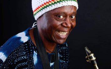 Roger Kom Kameni, le maître de l'afrobeat