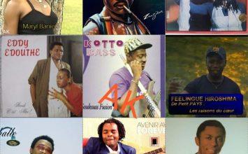 10 valeurs montantes de la musique Camerounaise mortes à la fleur de l'