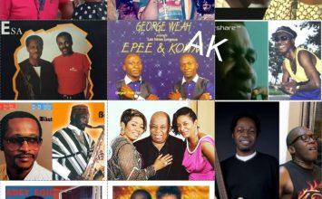 Les Fratries dans la musique Camerounaise