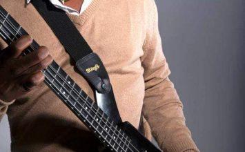 10 choses que vous ne savez pas sur le bassiste Vicky Edimo