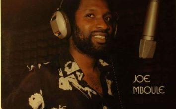 Hommage à Joe Mboule