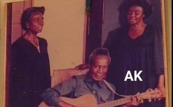 Cromwell Nzié – Oublié de la musique Camerounaise