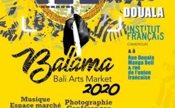 Balama Acte5 du 08 au 11 Décembre 2020 à Douala