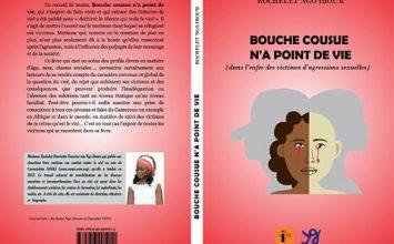 Vient de paraître un livre qui déchire le silence qui voile le viol