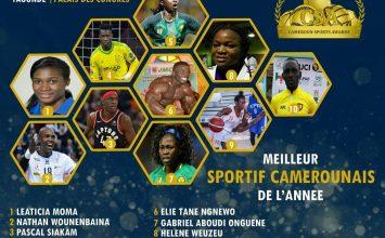 Cameroun Sports Awards