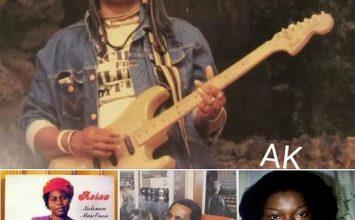 Ces icônes de la musique Camerounaise abandonnées et oubliées