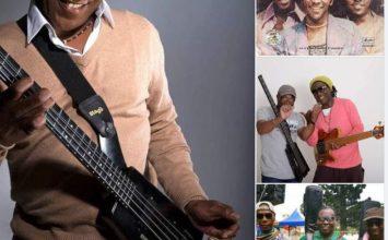 10 choses que vous ignorez sur le bassiste Vicky Edimo