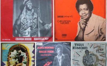 Njoga Mathias, mécène oublié de la musique Camerounaise