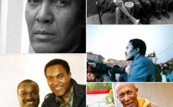 Bill Akwa Bétoté, la mémoire photographique de la musique Camerounaise