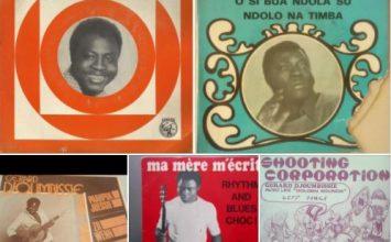 Gérard Djoumbissie : Un autre génie oublié
