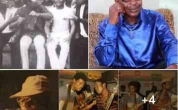 50 oubliés du Bikutsi