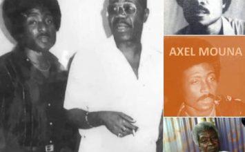 Hommage à Axel Mouna