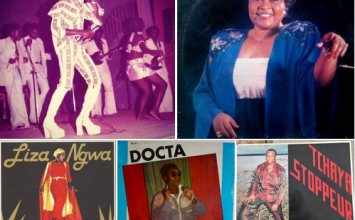 Mon top 10 des icônes de la musique Camerounaise originaires des régions anglophones