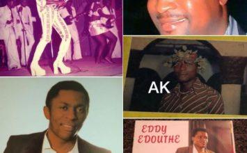 Les accidents de circulation dans la musique Camerounaise