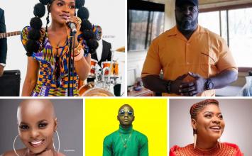 Les artistes Camerounais de la nouvelle donne qui ont repris ou se sont inspirés des anciens